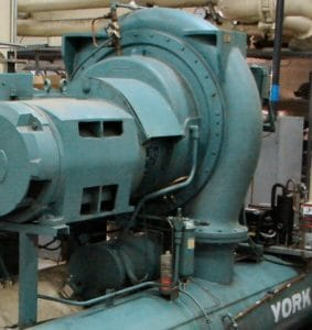 York Applied Parts Selection