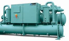 York VSD Coolant