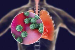 coronavirus sanitizer service