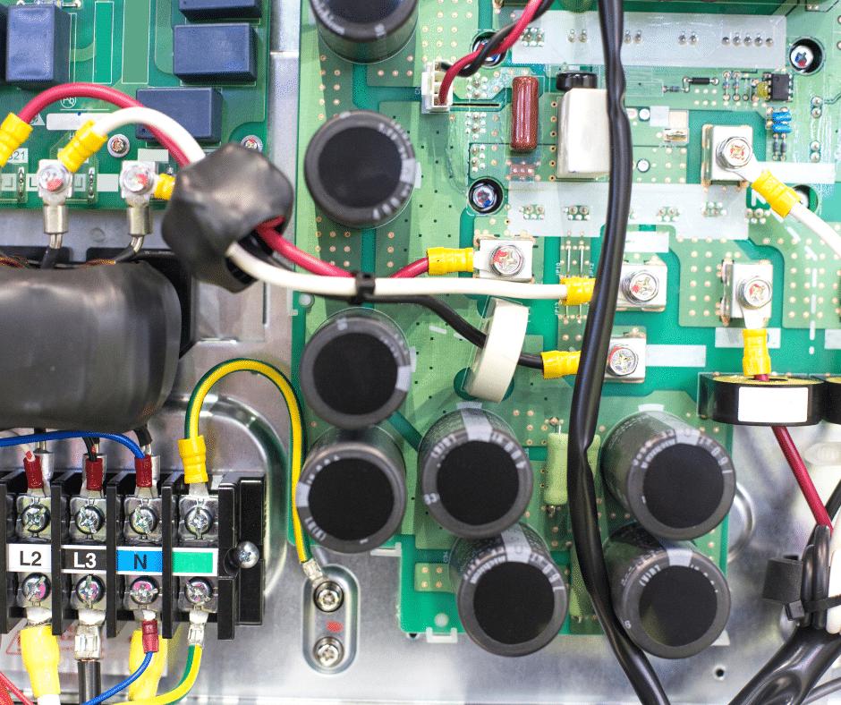 York Applied Parts Equipment
