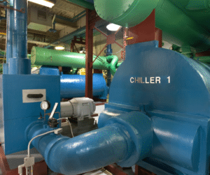 York Chiller Parts Replacements