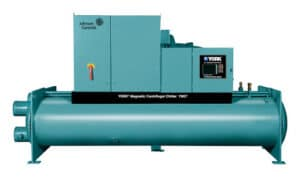 York Replacement Parts for Chiller Performanc