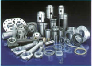 York Replacement Parts